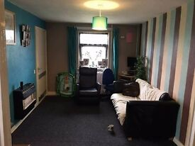 2 bed leicester city council bungalow