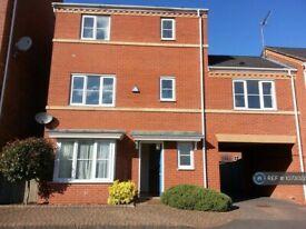 3 bedroom house in Padbury Drive, Banbury, OX16 (3 bed) (#1073022)