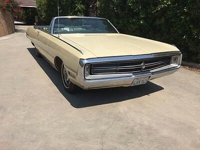 1969 chrysler 300 convertible used chrysler 300 series for sale in sylmar california. Black Bedroom Furniture Sets. Home Design Ideas
