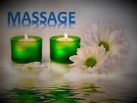 Relax with a full body massage for professional men and women