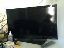 "Great SonyBravia  32""Full HD LCD 3D TV **SALE* Rhodes Canada Bay Area Preview"