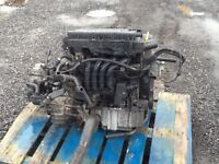 MK4 Golf 1.4 engine and gearbox