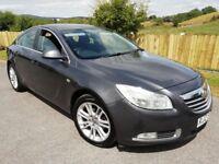 ✔2010 Vauxhall Insignia 2.0CDTi-Diesel-Full 12Months MOT July2019--320d,a4,mondeo,avensis,passat,s40