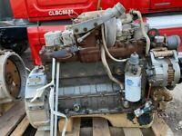 Cummins 6BT 5.9L TRUCK Diesel Engine