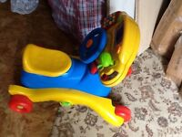 Toys and baby stuff for sale