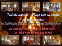 STATIC CARAVANS FOR SALE IN HUGE SALE IN NORFOLK, NOT HAVEN, NOT SUFFOLK, NOT LINCOLNSHIRE