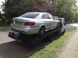 Cheap Car Breakdown Recovery & Towing service, jumpstart service A414,M25