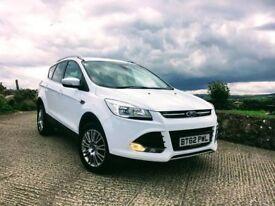 2013 Ford Kuga 2.0 TDCI TITANIUM ****Finance Available ****