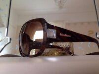Designer MAX MARA Sunglasses