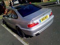 BMW swap or sale.