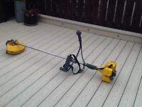 Emak strimmer heavy duty size for spares or repair vgc