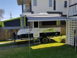 Jayco Swan Outback 2015 Corinda Brisbane South West Preview