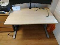Computer Desk - 120cm x 80cm