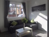 Modern and furnished rooms to let!