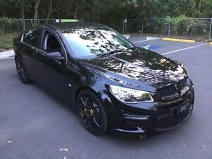 2014 HSV VF GTS 6.2Lt V8 Supercharged 6 Speed Manual Only 8,000Km Aspley Brisbane North East Preview
