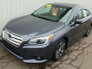 2015 Subaru Legacy 3.6R Limited Package LOADED WITH ALL WHEEL...