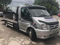 Car / vehicle breakdown recovery transport & accident services-24hrs