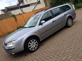 ford mondeo !! DIESEL !! GRAB BARGAIN !! PX WELCOME