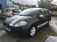Fiat Grande Punto Active 68k stunning condition brand new mot and service REDUCED IN PRICE