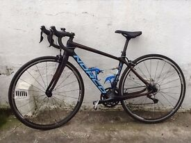 Norco Carbon Road Bike (50cm) Small