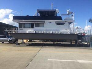 live aboard in Queensland   Boats & Jet Skis   Gumtree Australia