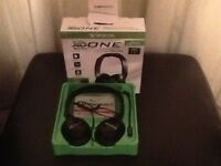 Turtle Beach Xbox One stereo headset
