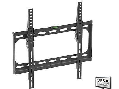 TV Fernseher Wandhalterung A60 für SHARP 24 Zoll LC-24CHF4012E und LC-24DV250E ()