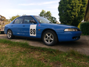 Mazda 626 Race Car Dural Hornsby Area Preview