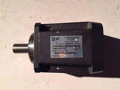 Indramat GTP095-M01-010 B03 Getriebe ZF Maschinenantrieb
