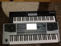Korg pa 900 for sale