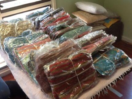 Small kids size shirts 21 packs of 10 shirts