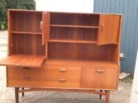 G plan sideboard in excellent condition