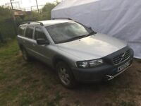 2003 VOLVO XC70 BREAKING FOR SPARES