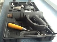 Rupes GTV221 - 2000W Heat Gun with various attachments