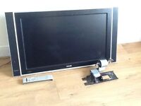 "Philips 32"" HD ready Flat TV"