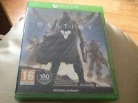 Destiny for Xbox one