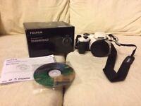 Fujifilm finepix S8650 & free case