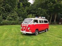 VW T2 Bay window for sale...