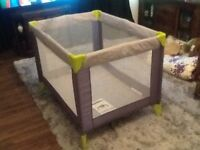 Toy box or the baby sleep in it safe it is new only £25