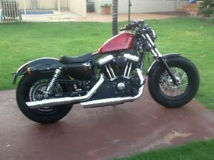 Harley Davidson 48 sportster Toowoomba Toowoomba City Preview