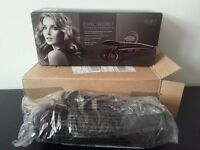 ******Babyliss curl secret BNIB***** HAIR CURLER/TONGS