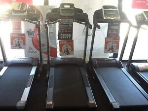 Orbit treadmill ST35D.1 Malaga Swan Area Preview