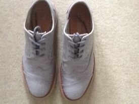 bb1e3d875af Men s Handmade Italian Leather Shoes Size 7 NEW