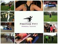 Zumba classes/personal training