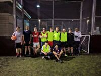 Casual, 6-a-side Football in Bristol, TONIGHT at St Paul's Community Sports Academy