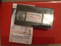 VHS Notting Hill