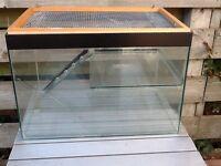 Hamster/Gerbil Tank