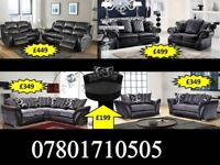 SOFA DFS SOFA RANGE 3+2 OR CORNER SOFAS BRAND NEW FAST DELIVERY LAZYBOY -