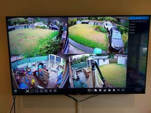 Security cameras supplied and installed from only $1299!! Penrith Penrith Area Preview