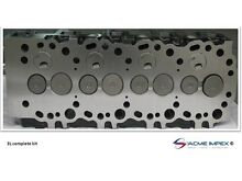 Toyota Hiace Hilux Dyna 4 Runner 3L Cylinder head assembly St Kilda Port Phillip Preview